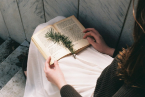 Bức thư gửi lên thiên đàng