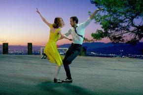 Vòng quay của nhịp khiêu vũ