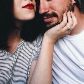 Mỗi khi sự yêu thương đã quá đủ đầy thì ngày nào cũng là ngày lễ tình nhân