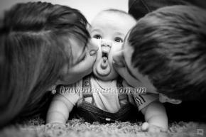 Tấm lòng cha mẹ
