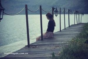 Em xin lỗi, em yêu anh, mãi mãi...
