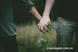 Yêu là luôn kèm điều kiện