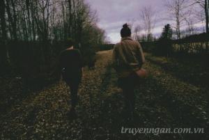 Câu chuyện chị em (Phần 2)