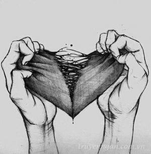 Khi tình yêu không đến từ hai phía