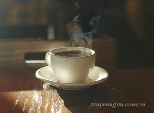 Cafe buồn
