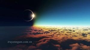Mặt trời và mặt trăng, cái nào quan trọng hơn?