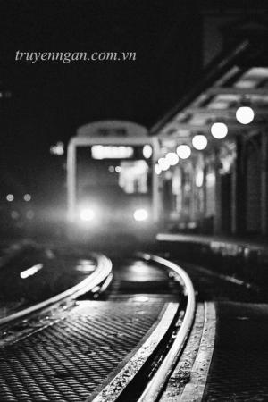 Những chuyến tàu đêm