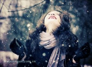 Những mùa đông ở lại