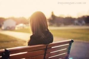Yêu là chuyện của một người nhưng tình yêu là chuyện của hai người