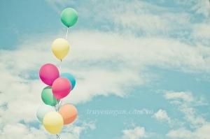 Chạm ngõ hạnh phúc