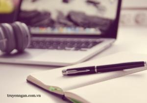 Làm thế nào để bắt đầu công việc viết lách?