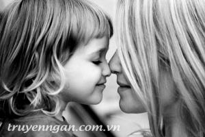 Anh ấy dạy con yêu mẹ như thế đấy!
