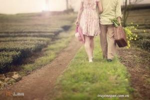 Nếu bạn thực sự yêu một người