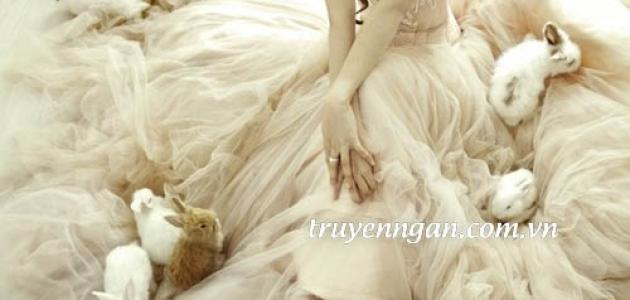 Đám cưới tình đầu