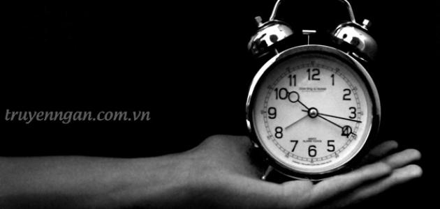 Mình còn nhiều thời gian