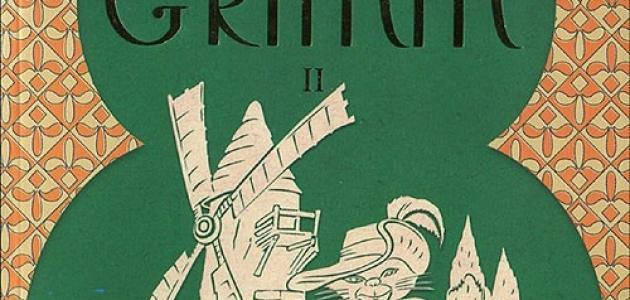 Truyện cổ Grimm - Jacob Grimm & Wilhelm Grimm
