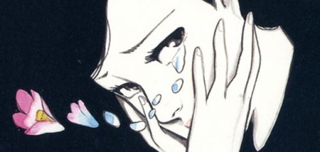 Hứng những giọt nước mắt em tôi